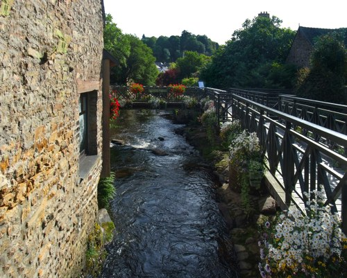 What to see in Pont-Aven